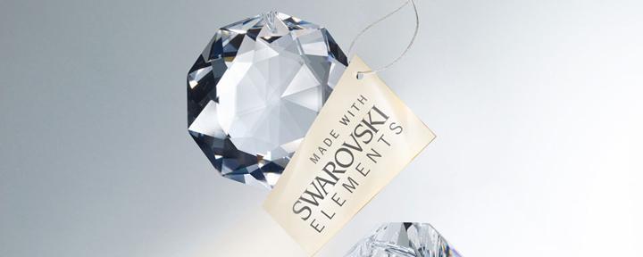 Bijoux Swarovski