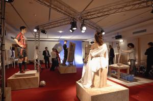 salle d'exposition paris