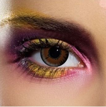 Des lentilles de contact couleur de qualité sur Colorlens