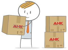 AHK Productions