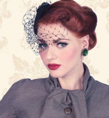 La mode vintage à votre portée avec Miss Rétro Chic