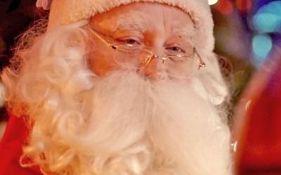 Elfisanta propose des lettres ou des vidéos du père Noël en personne