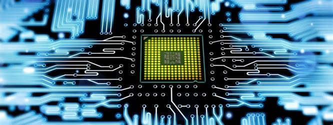 Les semi-conducteurs : un outil incontournable en micro-électronique