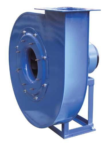 ventilateur industriel haute pression par Coral SA Promindus