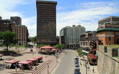 2 lieux à ne pas rater lors d'un weekend romantique au Québec
