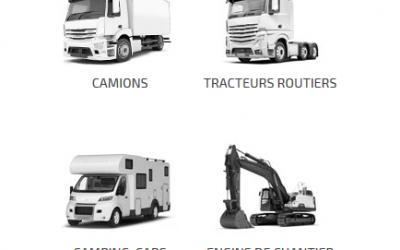 Truck1.fr : Vente de camion et de poids lourds d'occasion