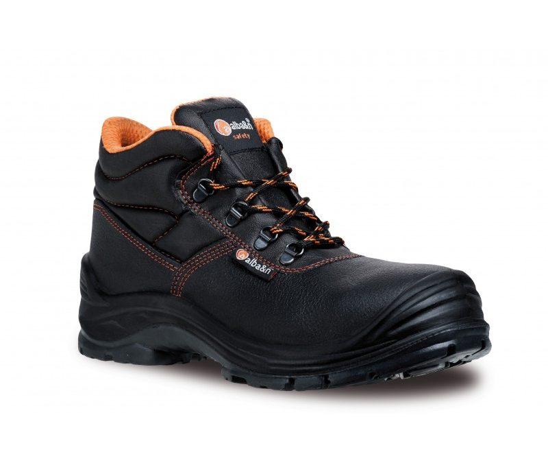 Alpac Shoes : spécialiste de la chaussure de sécurité