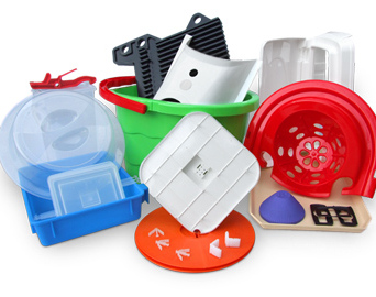 Comment fabriquer des boites plastique sur mesure et sans moule
