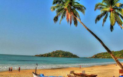 Séjour balnéaire en Inde : profiter des belles plages de Goa
