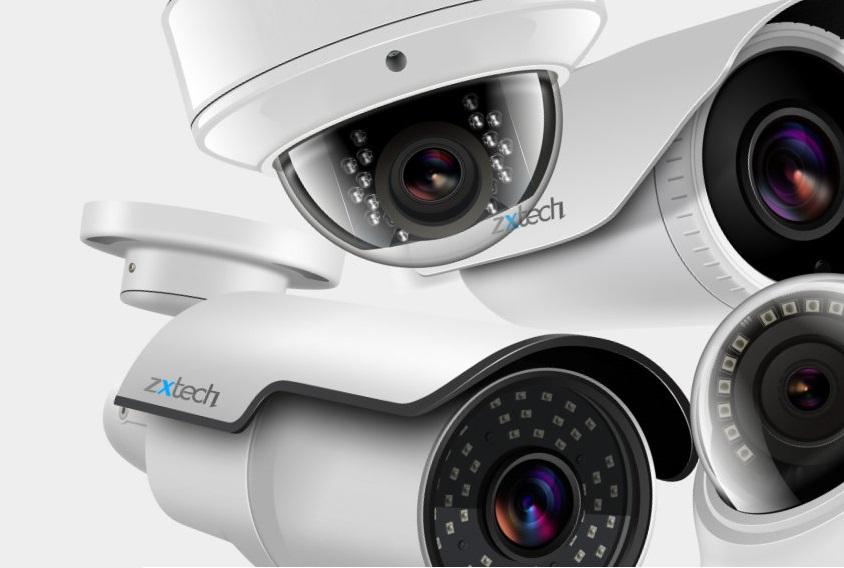 La vidéosurveillance en entreprise