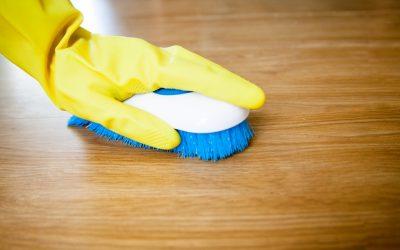Aperçu sur les services d'une entreprise de ménage à Quimper