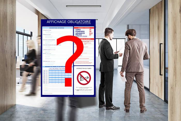 Panneau d'interdiction de fumer : un affichage obligatoire dans les locaux d'une entreprise