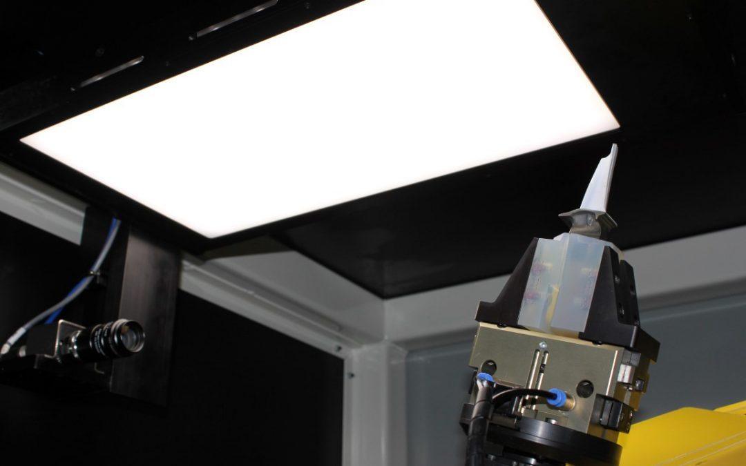 L'inspection visuelle : une opération indispensable dans le secteur industriel