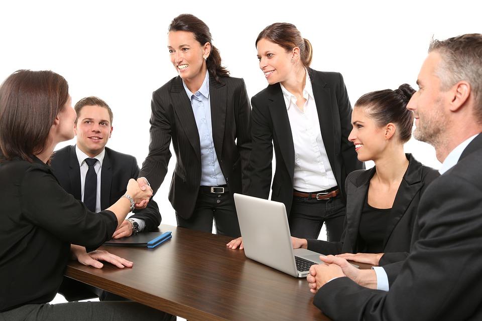 Recourir aux services d'un cabinet de conseil en RH
