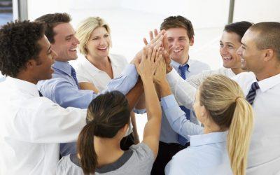 Comment faire pour renforcer la cohésion d'une équipe professionnelle ?