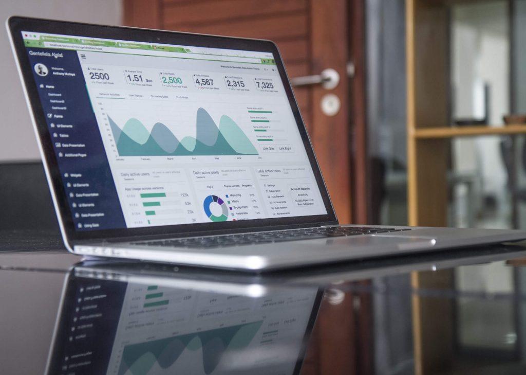 Améliorer la gestion d'une entreprise grâce à des outils en ligne
