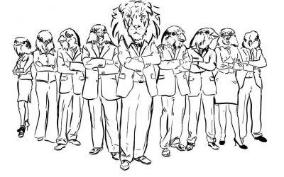 L'évolution des attributions du manager de transition