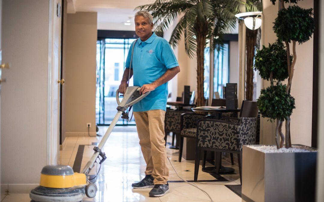 Guide pratique pour avoir un bureau propre