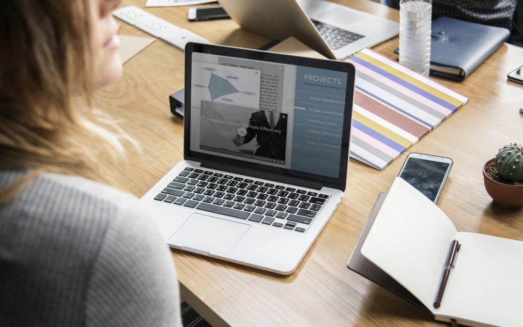 Améliorer la visibilité de son site internet : une étape cruciale pour développer une affaire sur internet