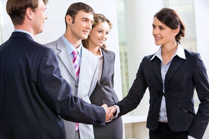 L'importance d'avoir une hôtesse d'accueil en entreprise