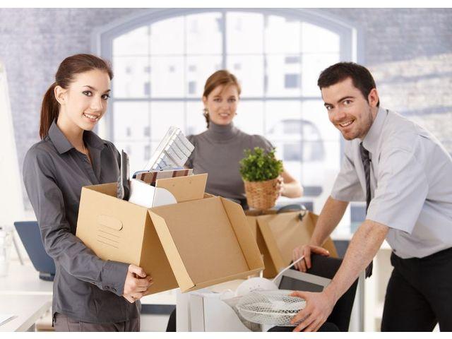Déménagement d'entreprise : pourquoi faire appel à un professionnel?