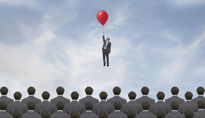 Une entreprise libérée : une nouvelle organisation supprimant les hiérarchies