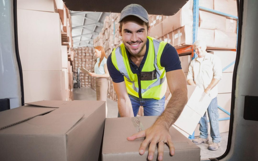Les atouts d'un box de stockage pour une entreprise