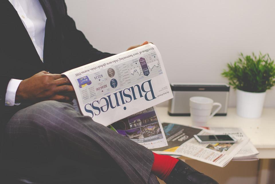 5.Qu'est-ce qu'un journal d'annonces légales ?