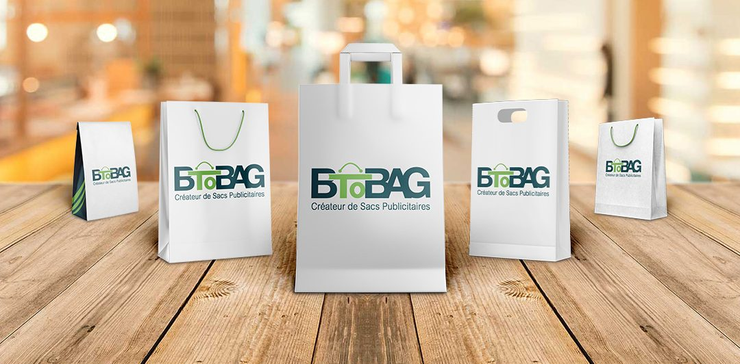 La conception d'un sac cabas personnalisé