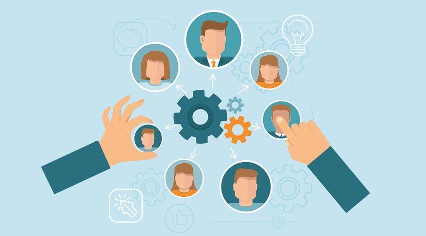 La communication des entreprises à travers le marquage industriel