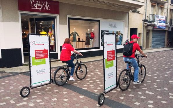 Comment se démarquer de la concurrence avec le street marketing ?