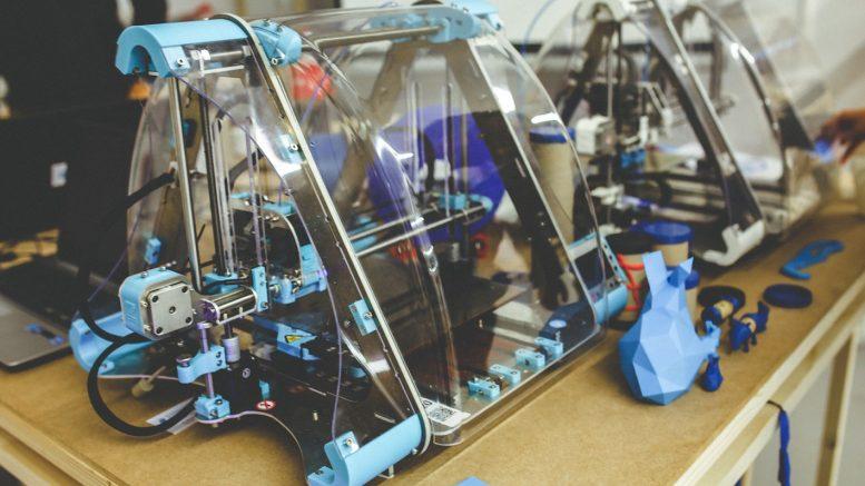 Pourquoi faire appel à un prestataire d'impression 3D ?