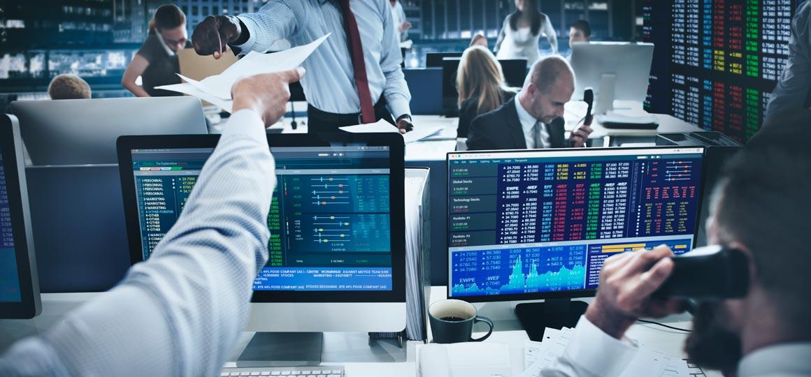 Tout savoir sur le trading automatique