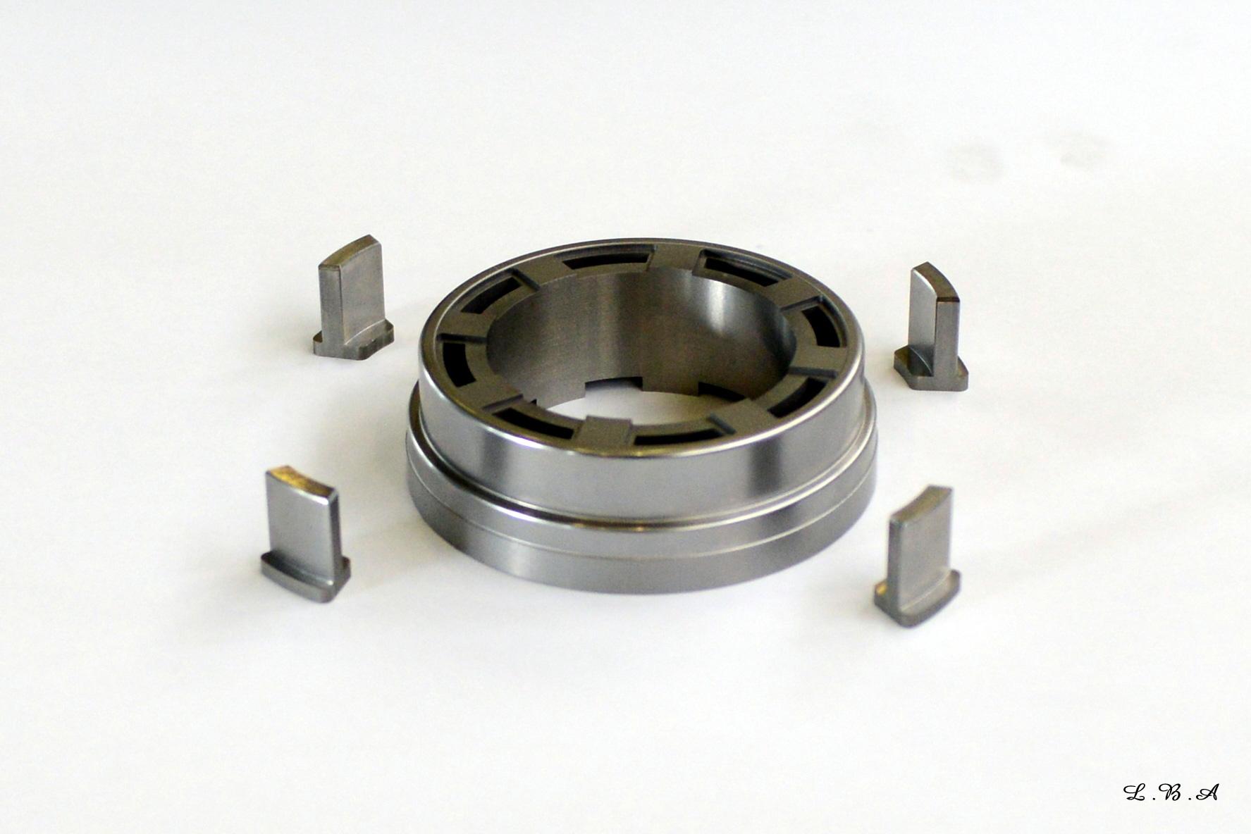 Fabrication d'équipements industriels : pourquoi privilégier l'usinage des pièces ?