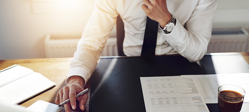 Les managers de transition : des ressources fiables dans le secteur industriel