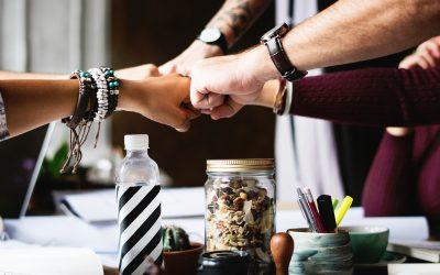 Des idées originales pour dynamiser l'ambiance au travail