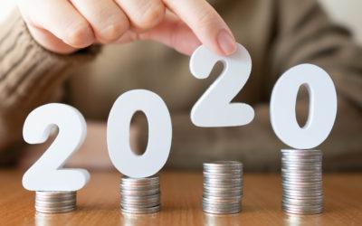 Les meilleures sources d'investissement pour 2020