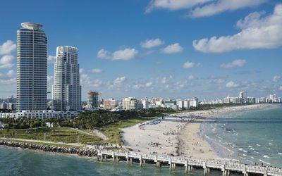 Immobilier : où investir à Miami