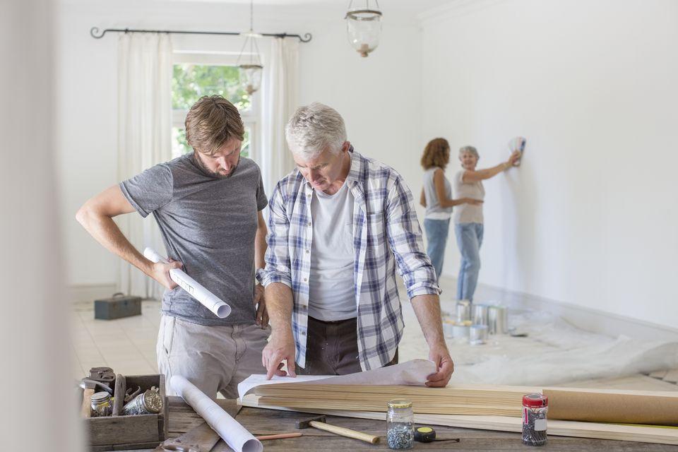 Tout savoir sur les entreprises de rénovation de maison