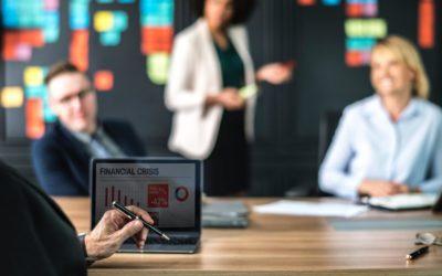 Comment bien organiser un événement d'entreprise ?