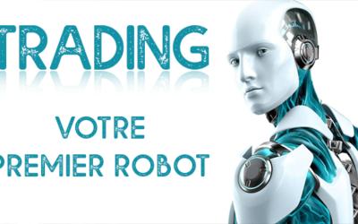 Les robots trading afin de diversifier facilement vos placements