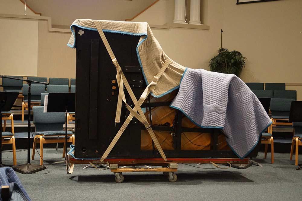 3 astuces pour transporter efficacement vos objets fragiles ou lourds (Pianos, Billards…)