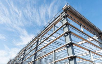 Service de structure d'acier : comment choisir son fournisseur?